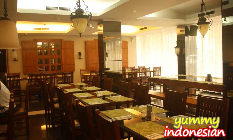 emilia hotel restaurant