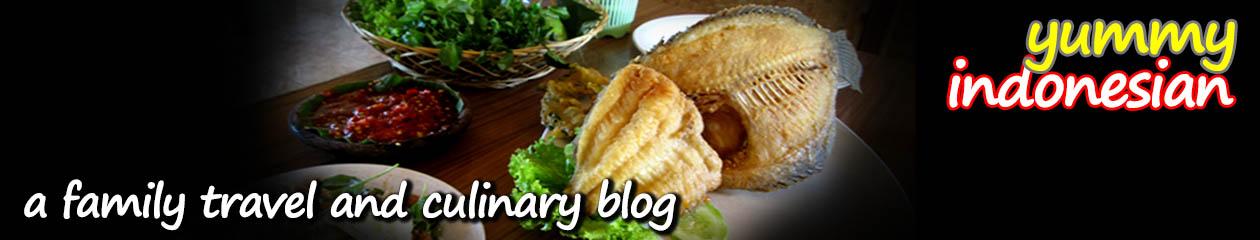 yummy indonesian